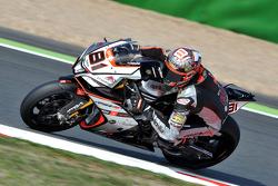 Хорді Торрес, Aprilia Racing Team