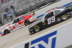 Chris Buescher, Roush Fenway Racing Ford dan Morgan Shepherd