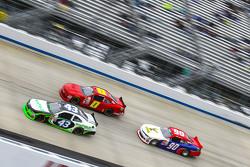 Дакода Армстронг, Richard Petty Motorsports Ford та Гаррісон Родс, JD Motorsports Chevrolet та Маріо Госселін, King Autosport Chevrolet