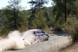 Vojtech Stajf e Frantisek Rajndha, Subaru Impreza WRX