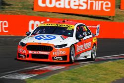 Симона де Сильвестро и Рене Грейси, Prodrive Racing Australia Ford