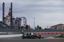 Стоффель Вандорн, ART Grand Prix