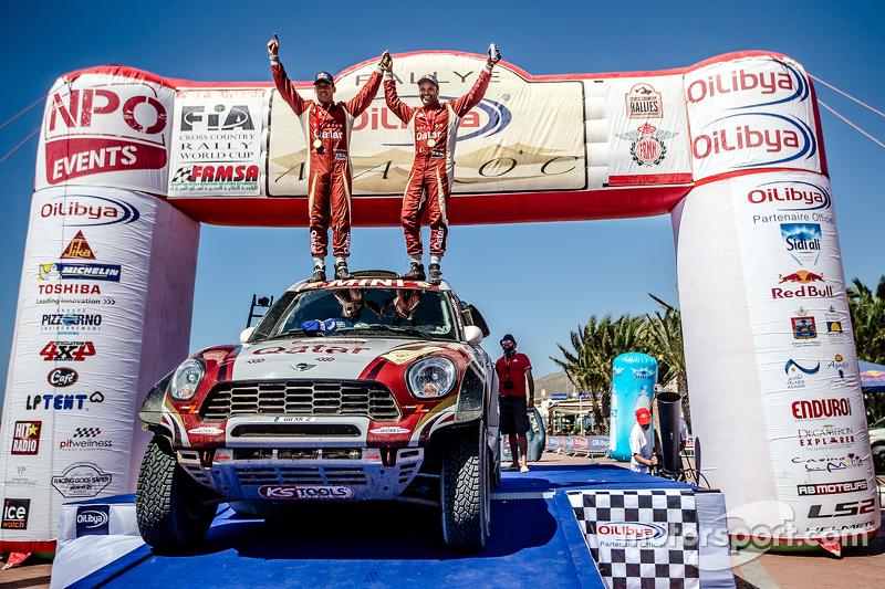 Rally Morocco