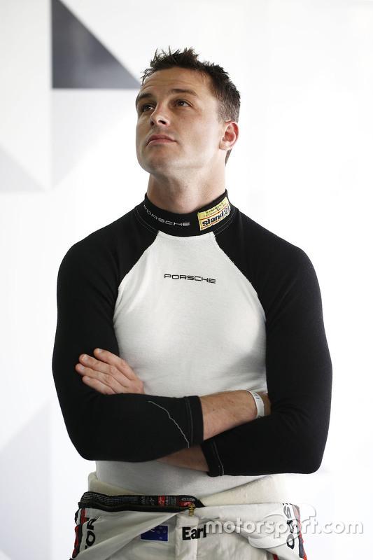 Earl Bamber, Abu Dhabi Proton Racing