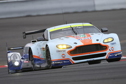 #97 Aston Martin Racing Aston Martin Vantage GTE: Даррен Тернер, Джонатан Адам