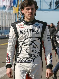 Хосіто ді Пальма, CAR Racing Torino