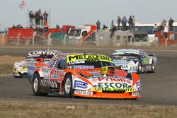 Jonatan Castellano, Castellano Power Team Dodge, Juan Marcos Angelini, UR Racing Dodge, Emiliano Spa