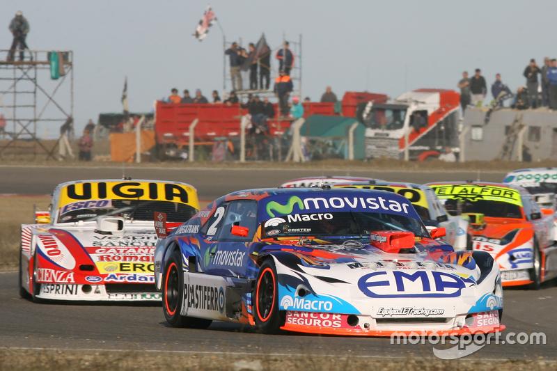 Крістіан Ледесма, Jet Racing Chevrolet, Хуан Мануель Сільва, Catalan Magni Motorsport Ford