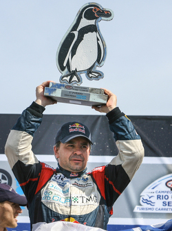 Juara balapan Norberto Fontana, Laboritto Jrs Torino