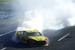Ganador de la carrera Joey Logano, Joe Gibbs Racing