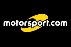 Логотип Motorsport.com