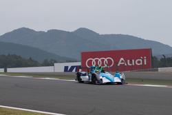 2015亚洲勒芒系列赛富士站Eurasia Motorsport