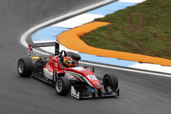 Lance Stroll, Prema Powerteam, Dallara Mercedes-Benz