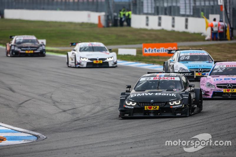 Bruno Spengler , BMW Team MTEK BMW M4 DTM