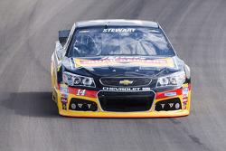 Тоні Стюарт, Stewart-Haas Racing Chevrolet