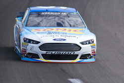 Сем Хорніш мол., Richard Petty Motorsports Ford