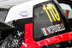 Джанни Морбиделли, Audi S3