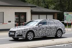 2016 Audi A4 Avant Allroad