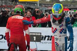 Ленс Стролл, Prema Powerteam Dallara Mercedes-Benz;  Джейк Денніс, Prema Powerteam Dallara Mercedes-Benz