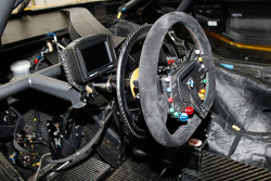 Der BMW M4 DTM von Alessandro Zanardi