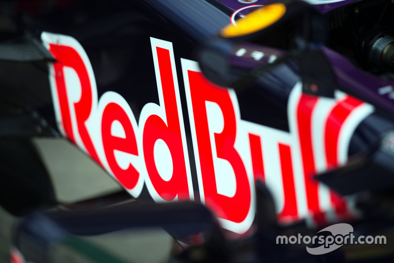 Red Bull Racing RB11