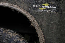 AWD Challenge: Mudigere