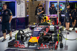 Red Bull Racing RB11 von Daniel Ricciardo, Red Bull Racing