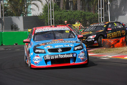 Jason Bright та Andrew Jones, Brad Jones Racing Holden