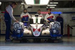 #2 Toyota Racing Toyota TS040 Hybrid