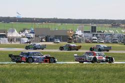 Carlos Okulovich, Sprint Racing Torino, Jose Savino, Savino Sport Ford