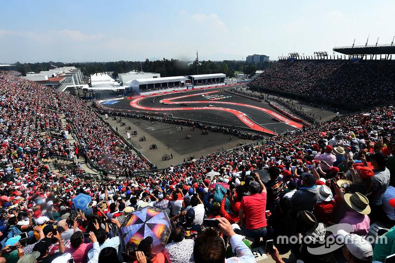 7- أحداث السباق