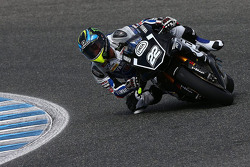 Alex Lowes, Yamaha YZF-R1