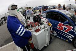 Stevenson Motorsports refueler