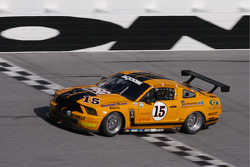 #15 Blackforest Motorsports Ford Mustang: Jean-François Dumoulin, David Empringham, Tom Nastasi, Boris Said