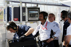 Roberto Ravaglia, Team Principal of BMW Team Italy-Spain