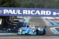 #16 Pescarolo Sport Pescarolo - Judd: Jean-Christophe Boullion, Emmanuel Collard