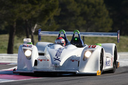 #18 Rollcentre Racing Pescarolo - Judd: Joao Barbosa, Martin Short