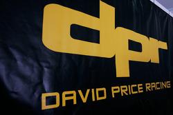 David Price Racing logo