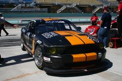 #50 Blackforest Motorsports Ford Mustang: David Empringham, John Farano