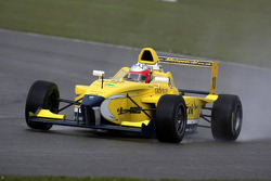 Asad Rahman, Motaworld Racing