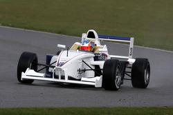 Ollie Millroy, Fisichella Motor Sport International