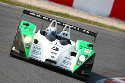 #35 Saulnier Racing Pescarolo - Judd: Matthieu Lahaye, Pierre Ragues, Bruce Jouanny