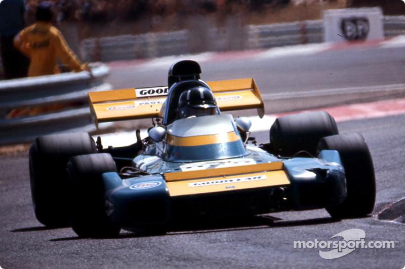 Brabham BT34