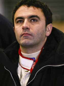 Эстебан Туэро