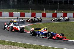Giorgio Pantano, Racing Engineering