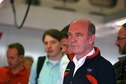 Wolfgang Ullrich, Audi, Motorsport chief