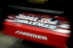 La Dodge de Sterling Marlin
