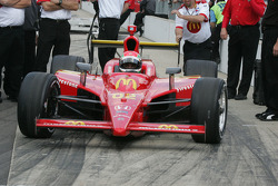 Justin Wilson pulls out to qualify