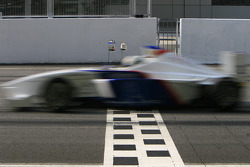 Marlon Stockinger (Eurasia Motorsport)