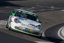 #39 Porsche 996 GT3 Cup: Scott O'Donnell, Lindsay O'Donnell, Allan Dippie, Bruce Stewart